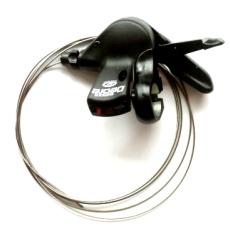 Deore SL-M510 - 9sp Prawa Dźwignia Przerzutki Shimano