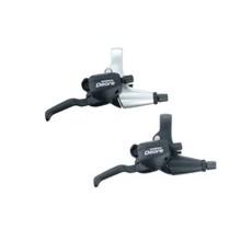 Deore ST-M530 Dual Control V-Brake - Prawa Dźwignia Zintegrowana Shimano
