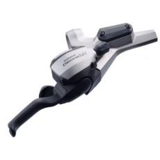 LX ST-M585 Dual Control Disc - Prawa Dźwignia Zintegrowana Shimano
