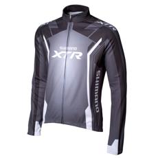 Performance XTR Koszulka z Długim Rękawem Shimano