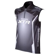 Performance XTR Koszulka Bez Rękawów Shimano