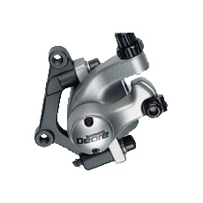 Deore BR-M515 Tylny Mechaniczny Hamulec Tarczowy Shimano